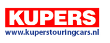 Kupers Touringcars Logo