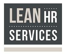 LEAN HR Services Logo