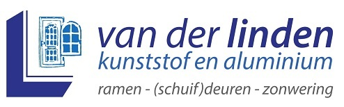 Van Der Linden Kozijnen Logo