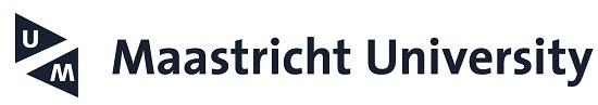 Universiteit Maastricht (UM) Logo