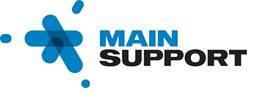 MAINsupport Logo