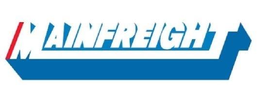 Mainfreight Warehousing Logo