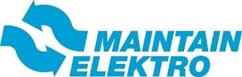 Maintain Elektro Logo