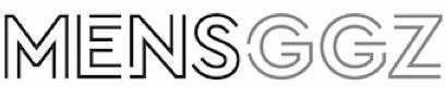 Mens GGZ Logo