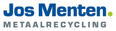 Jos Menten Metaalrecycling Logo