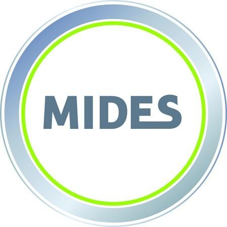 Mides Logo