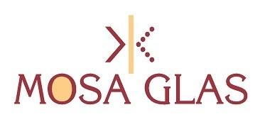 Mosa Glasgroothandel Logo