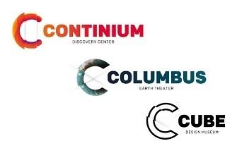 Museumplein Logo