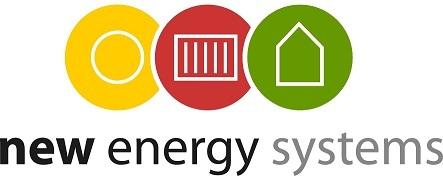 New Energy Systems Logo