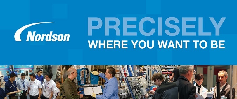 Vacature: Customer Service Representative for Nordson in Deurne