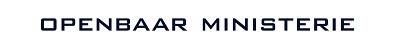 Openbaar Ministerie Arrondissementsparket Limburg Logo