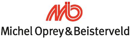 Michel Oprey & Beisterveld Logo