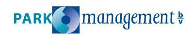 Parkmanagement Logo
