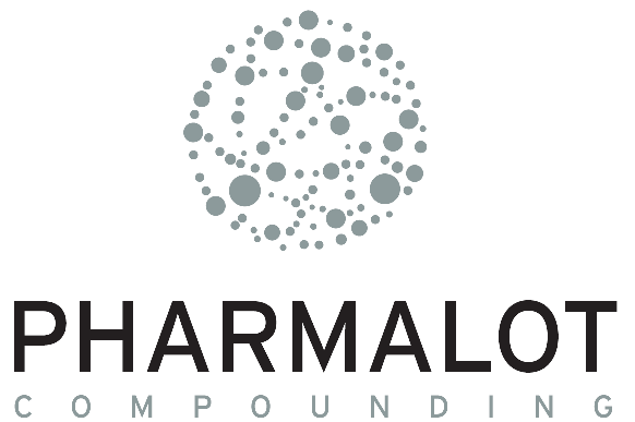 Pharmalot Compounding Logo