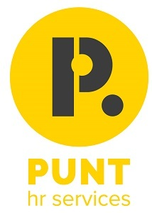 PUNT hr services Logo