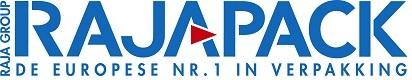 Rajapack Benelux Logo