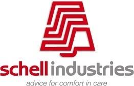 Schell Industries Logo