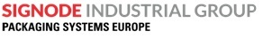 Signode Industrial Group Logo