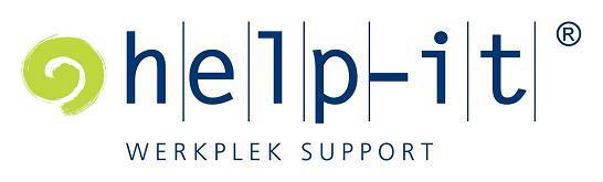 Help-IT Logo