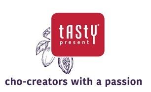 Tasty Present Logo