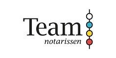 Team notarissen Logo