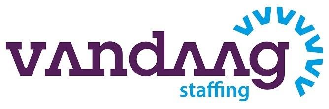 Vandaag Staffing Logo