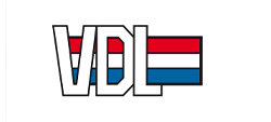 VDL Bus Logo