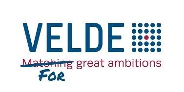 Velde Logo