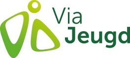 Via Jeugd Logo