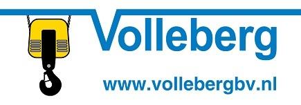 Volleberg Hijs- en heftechniek Logo