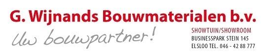 Wijnands Bouwmaterialen Logo