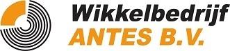 Wikkelbedrijf Antes Logo