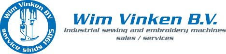 Wim Vinken Logo