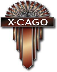 X-CAGO Logo